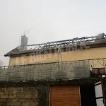 Lamarche-sur-Saône | Lamarche-sur-Saône : un pavillon détruit par un incendie, une fillette évacuée