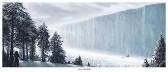 mur du nord