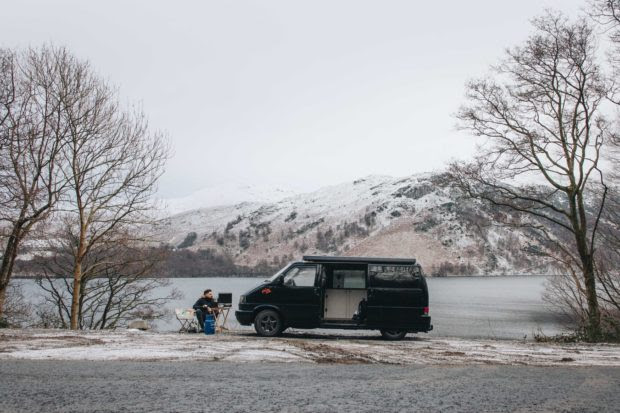 Top 8 Ultimate Guide to Planning an RV Trip in Winter