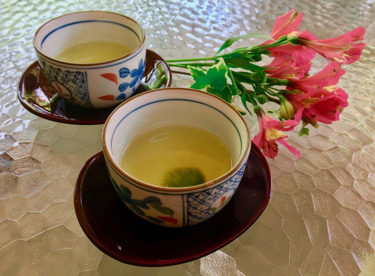 The Tea Of Soul From Aizuwakamatsu Revived After 150 Years Discover Nikkei