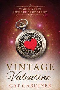 Vintage Valentine by Cat Gardiner