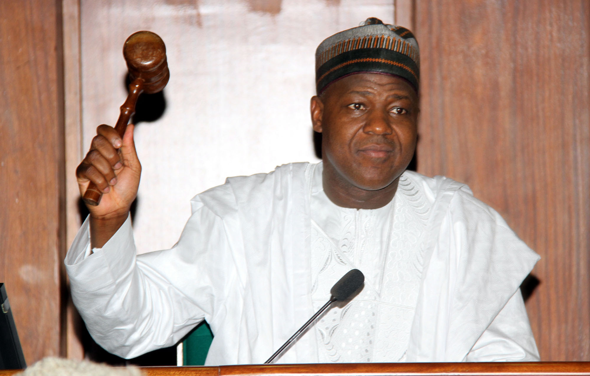 FG May Withdraw Dogara's Security Details