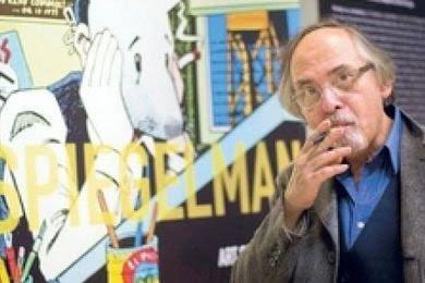 """Art Spiegelman: """"Il fumetto combatte la banalità del male"""" – Repubblica.it"""