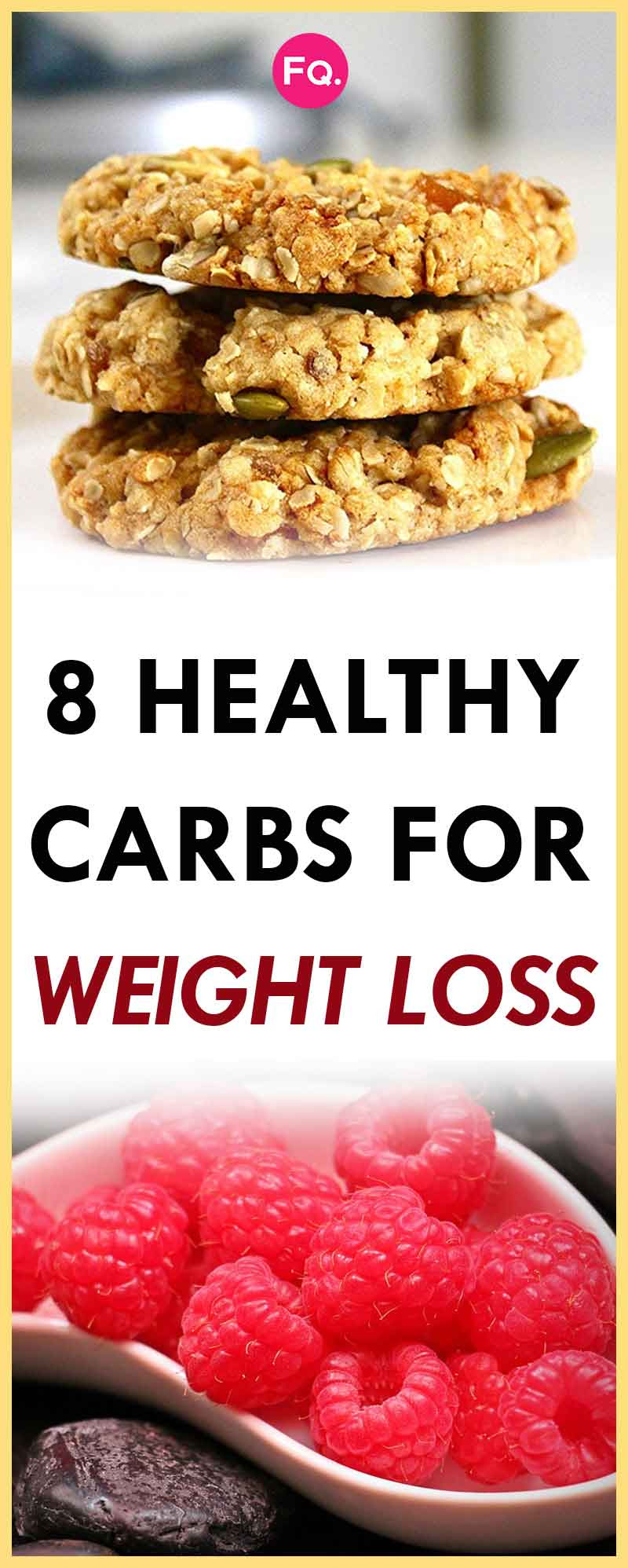 8 Healthy Carbs For Weight Loss (Uncover Your Abs) - Femniqe