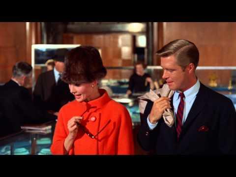 Breakfast at Tiffany's (1961) | (4/6) | Diamonds