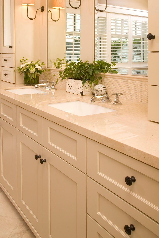 Top 22 Bathroom Vanity Countertops Design Ideas