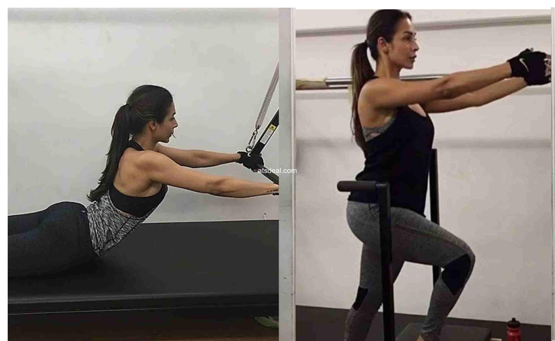 Malaika Arora fitness secret bollywood