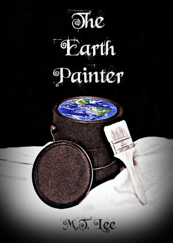 The Earth Painter (The Painter Series)