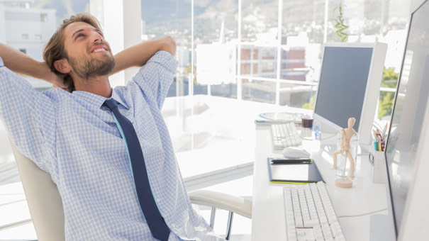 7 Ways Doing Nothing Will Make You More Productive
