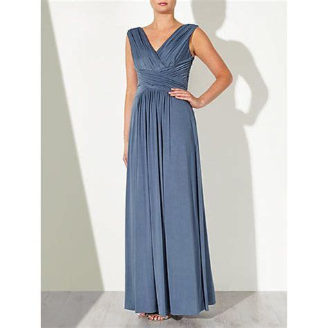 Buy John Lewis Frances Jersey Maxi Dress Online at