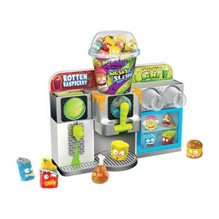 Grossery Gang Mushy Slushie Playset