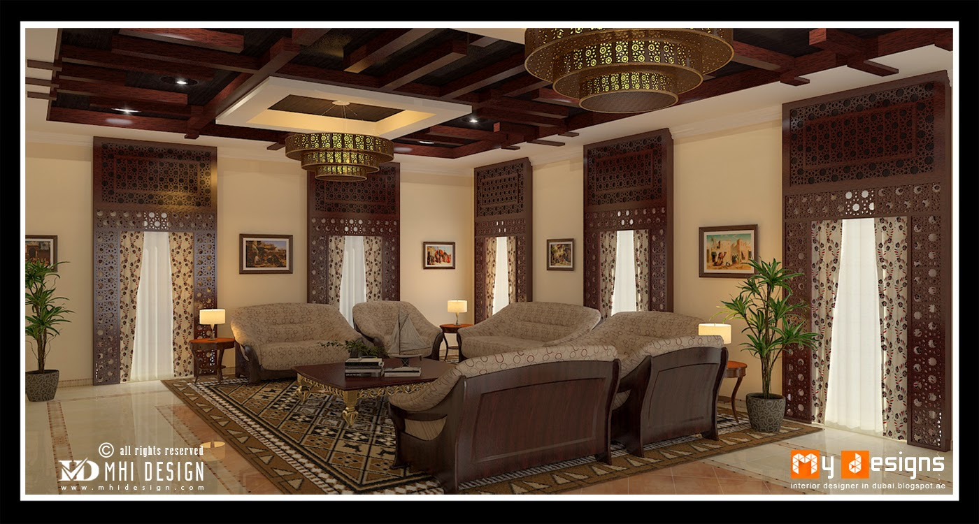 Home Interior Design Dubai