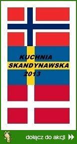 Kuchnia skandynawska 2013
