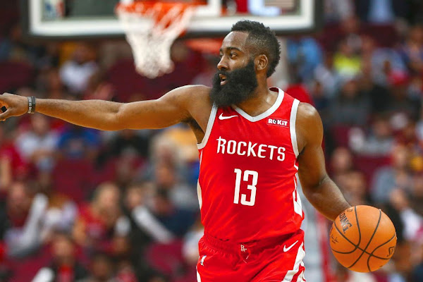 772a1e4cc09d James Harden hits scoring milestone as Houston Rockets extend surge