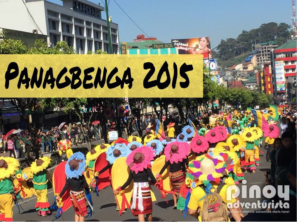 PANAGBENGA FESTIVAL 2015 photos