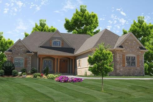 Custom New Home Builders Wisconsin Waukesha Home Builder - wisconsin new home models