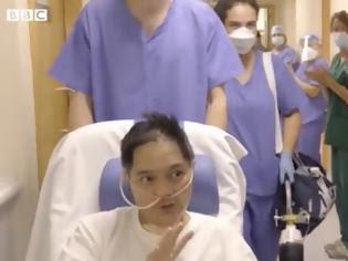 Φωτογραφία για Βρετανία: 47χρονος νόσησε από κοροναϊό, διασωληνώθηκε, βγήκε καλά και πέθανε 5 μήνες μετά από μακρά Covid