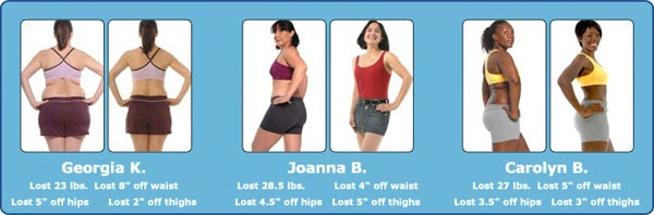 How do you lose weight on your legs quickly image 4