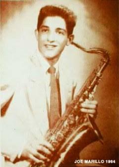Joe, 1964
