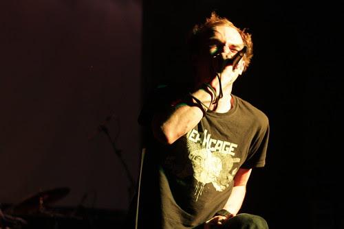 Onanizer @ Obscene Society Fest 2011 #3