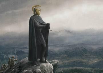 El último (y póstumo) libro de Tolkien