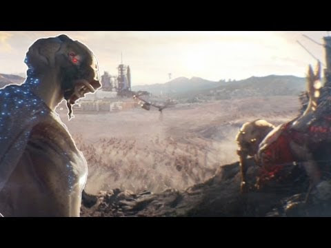 Call Of Duty Ghost Extinction Exodus Ending Cutsce