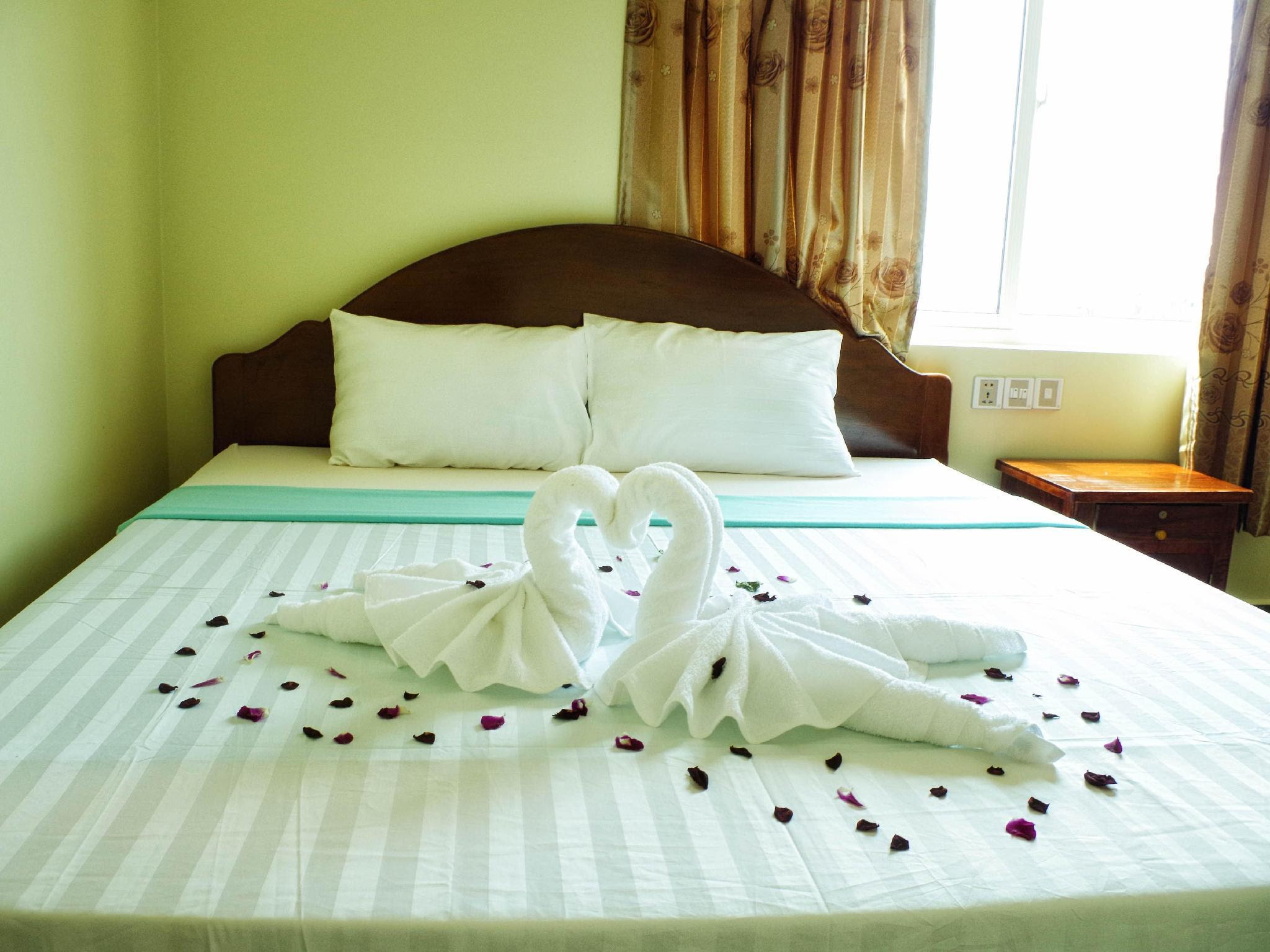 hotel near Sihanoukville Golden Star Inn