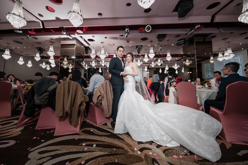 123彭園類婚紗