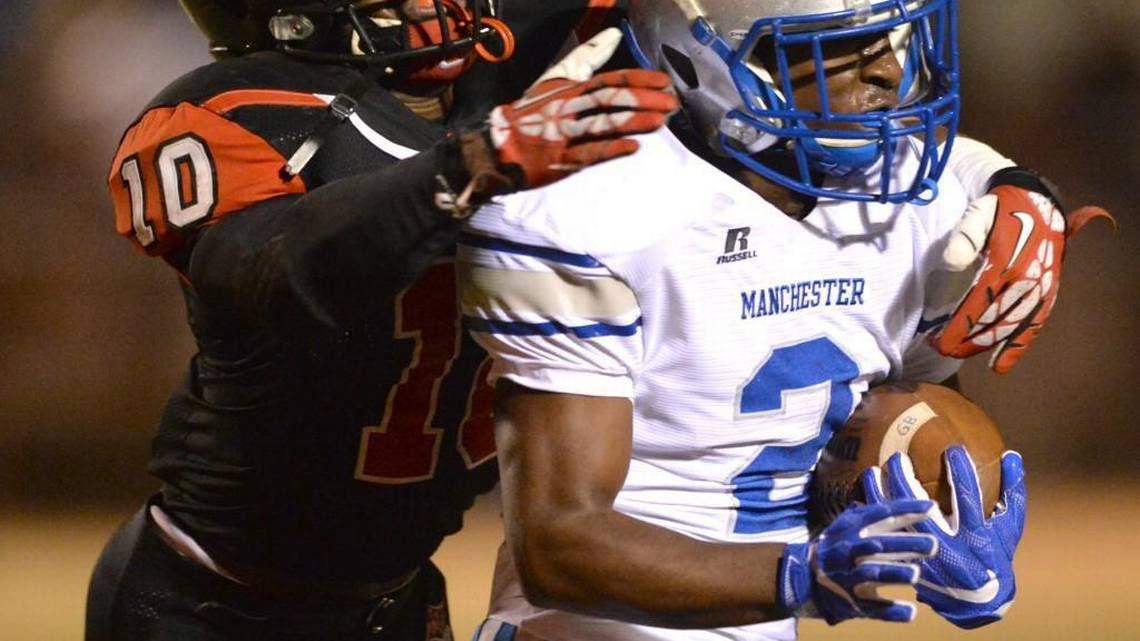 High School Football: Semifinalist Macon County can play ...
