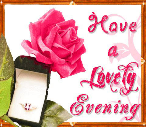 Good Evening Images Pics Wallpaper Pictures In Hd 144 गड