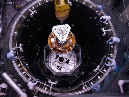 NASA Phoenix