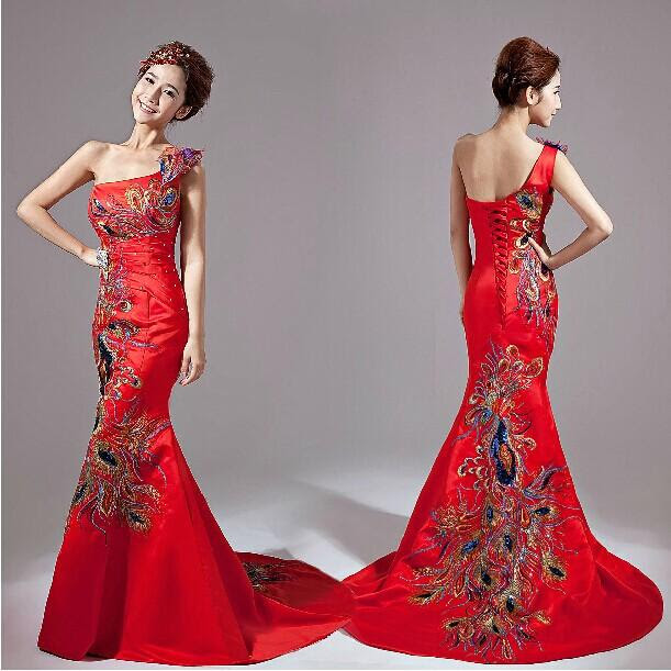 Order Wedding Dresses From China