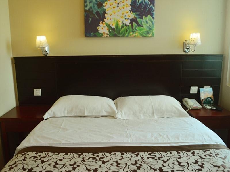 Review GreenTree Alliance SanYa SanyaBay Hedong Road Hotel
