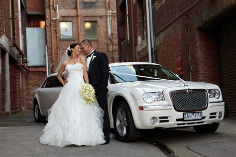 Enrik Limousines Wedding Car Hire For Your Special Day