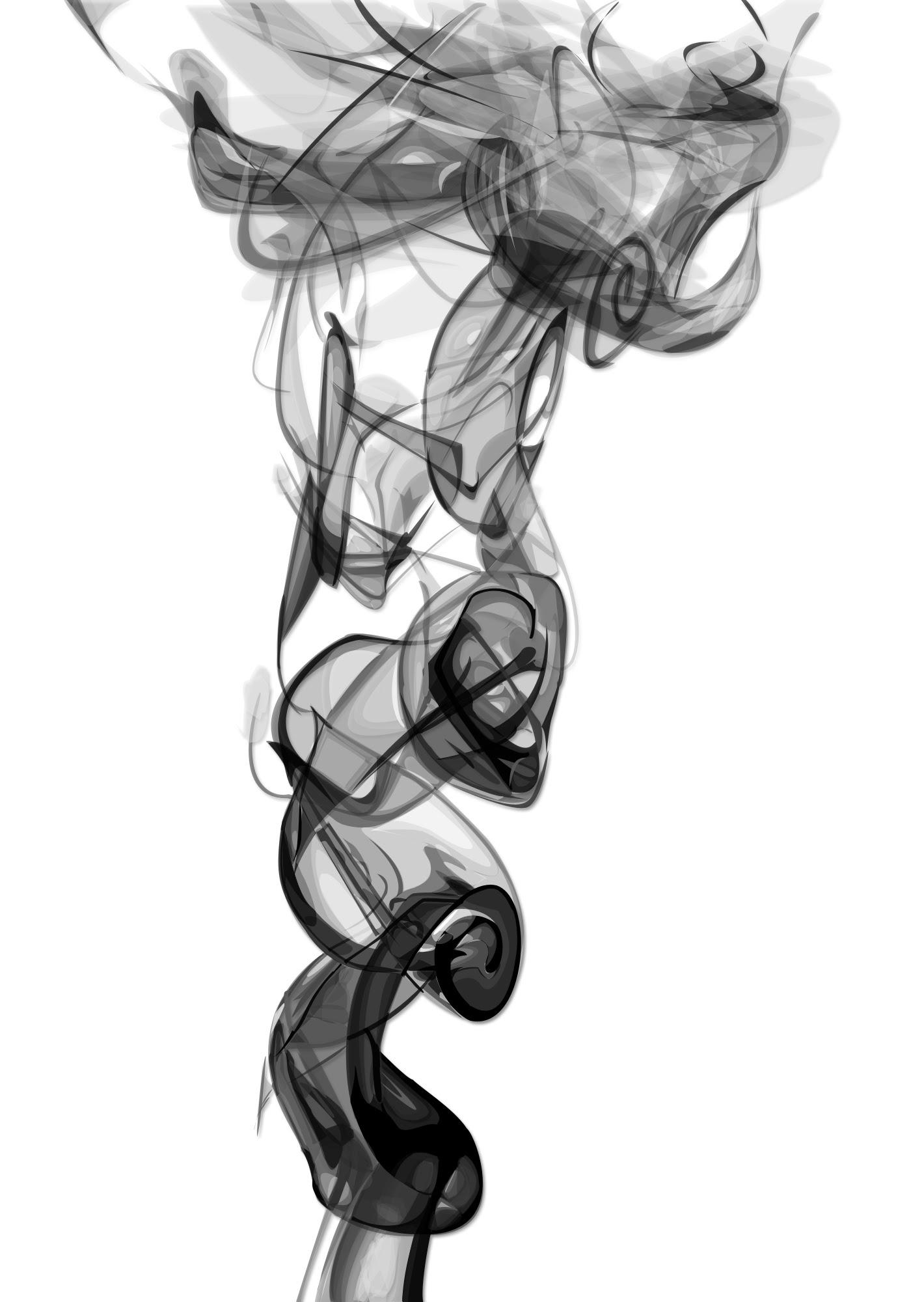 Smoke Vector by mumumu255 on DeviantArt