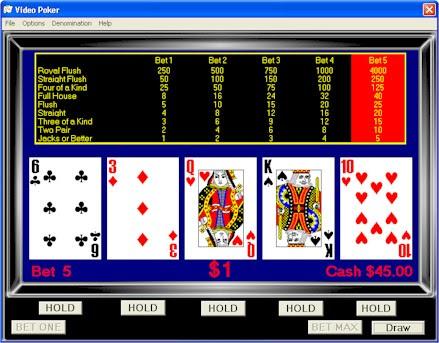 best bonus card casino online poker three in USA