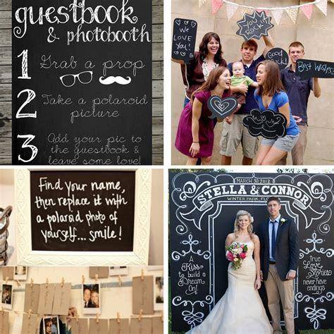 chalkboard favor   WeddingWise