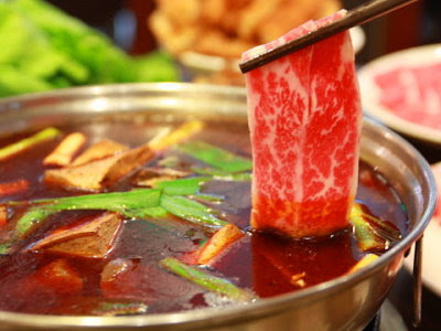 高雄火鍋、麻辣鍋、鴛鴦鍋