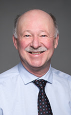 Photo - The Honourable Denis Paradis - Click to open the Member of Parliament profile