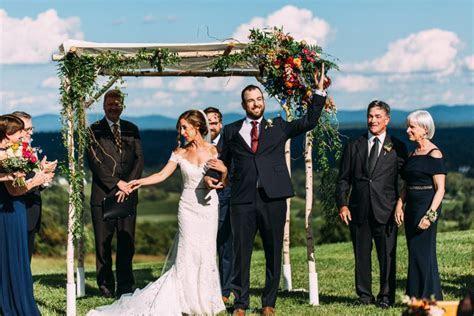 Grace Estate Winery Wedding   Virginia Wedding Photographer