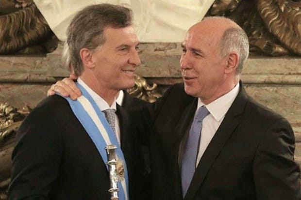 Tras la asunción, Macri y Lorenzetti volvieron a encontrarse para tratar los nombramientos de los nuevos jueces