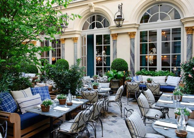 Outdoor Restaurant Styles and Ideas | Inspiration & Ideas ...
