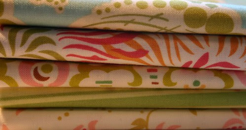 fresh fabric