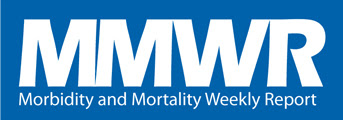 Logo: Morbidity and Mortality Weekly Report