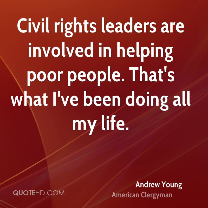 Andrew Young Quotes Quotehd