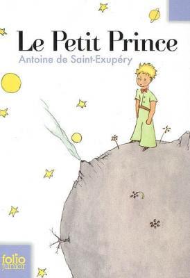 Couverture Le Petit Prince