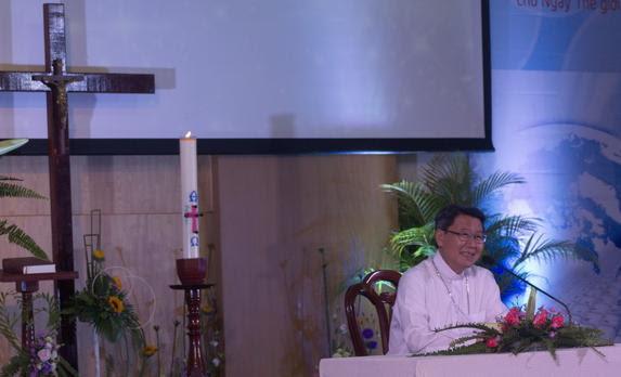 Đức giám mục Phêrô Nguyễn văn Khảm