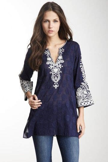 bella sequin tunic evening indian tunics  perfect