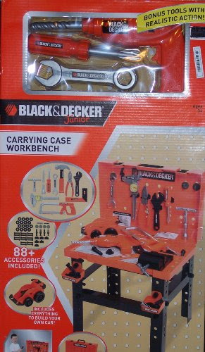 black and decker case study Over the past 10 years black & decker corporation has had a roller coaster ride of ups and downs these highs and lows in business operations are clearly reflected in black & decker's net profit margin (exhibit 1.