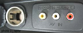 Stock Head Unit Information Pin Outs Aux Inputs And More Nasioc